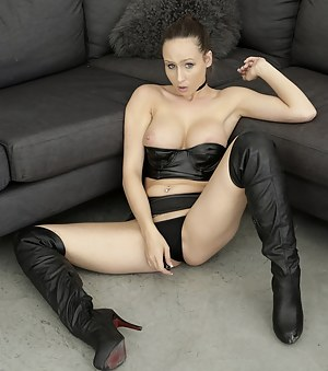 Best Boots Porn Pictures