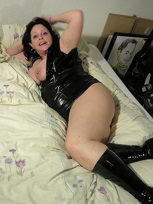 Best Latex Porn Pictures