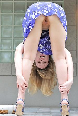 Best Upskirt Porn Pictures